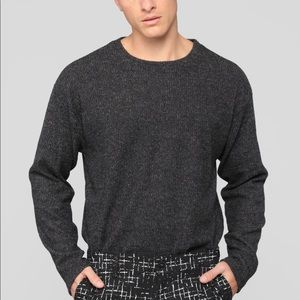 Fashionnova men's sweater